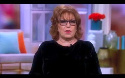Joy Behar Video